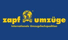 zapf Umzüge